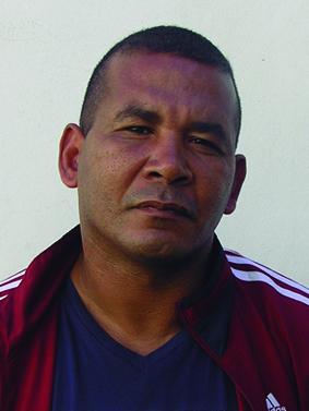 Jorge Heber Echeverría