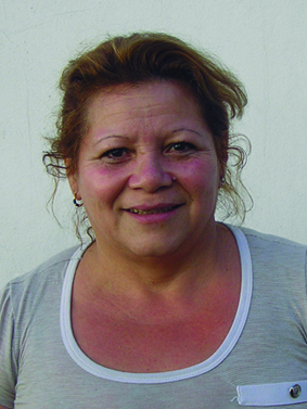 Mirta Graciela Baez