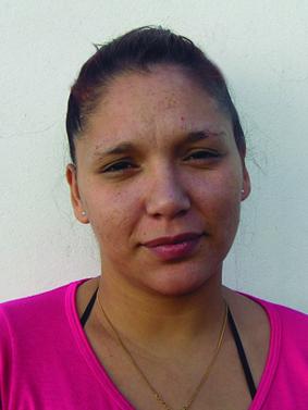 María Emilia Gonzalez