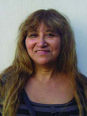 Delia Liliana Sarmiento