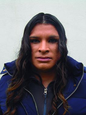 Vicki Argañaraz