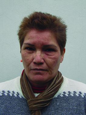 Margarita Armoa