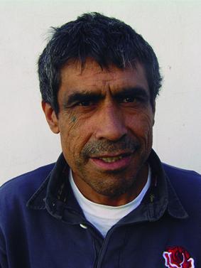 Oscar Ismael Gonzalez