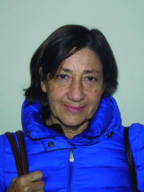 Estela Bereau