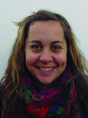 Carla Pamela Amoruso