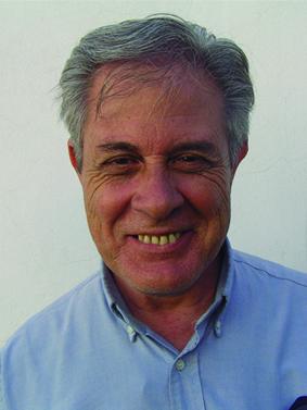 Jose Luis Arellano