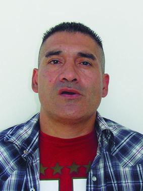 Leonardo Daniel Garcia