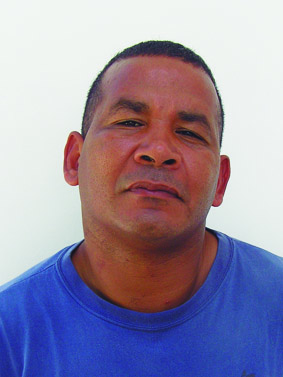 Jorge Echeverria