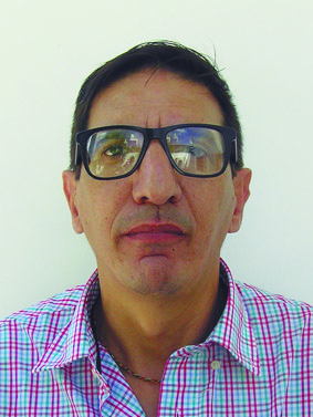 Gustavo Amadeo Martinez