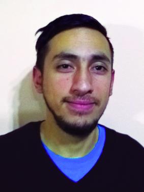 Jonathan Oscar Villagra