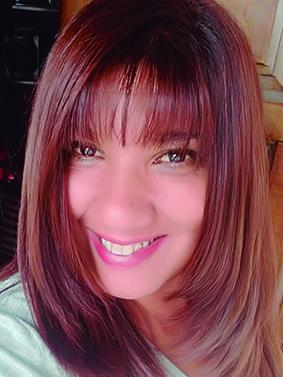 Adriana Haydee Rojas
