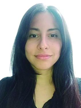 Micaela Blanco