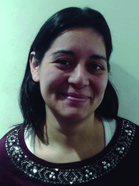 Elena Carvallo