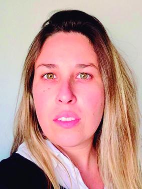 Joselina Mendez Quinn