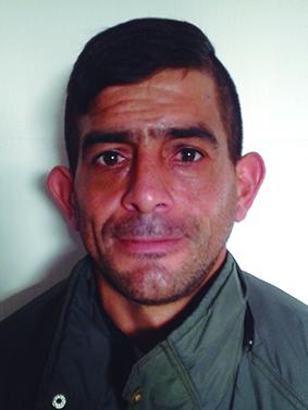 Lucas Argañaraz