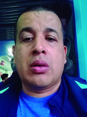 Luis Abel Caceres