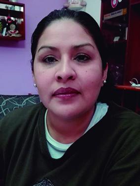 Luna Irma MabelSantillan Reinaga