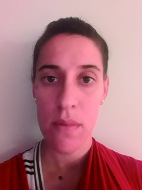 Maria Gabriela Blanco