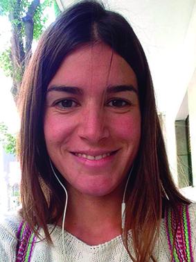 Maria cecilia Andrieu