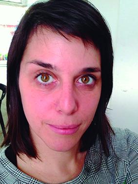 Mayra Larrondo