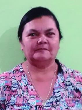 Rufila Gonzalez