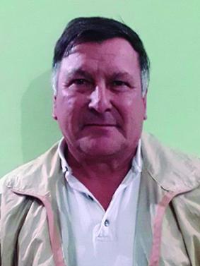 Valerio Resquin Romero