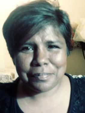 Gloria del Carmen Diaz