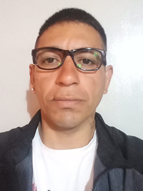 Agustin Maidana
