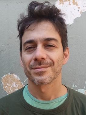 Agustin Teglia