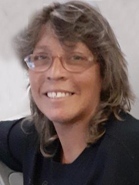 Cristina Vivas