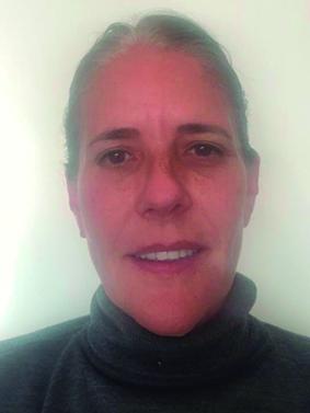 Gloria Pereda