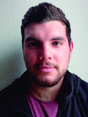 Hugo Javier Alcaraz