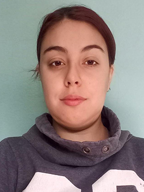 Johana de los Angeles Saravia