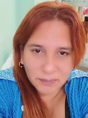 Karina Raquel Bogado