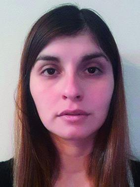Maria Estefania Beron
