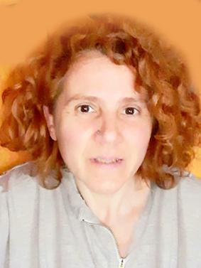 Maria SilvinaPeluso