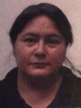 Monica Maria Santos