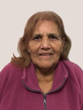 Virginia Solis