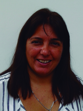 Gabriela Vazquez